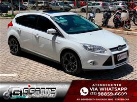 Ford Focus TITA/TITA Plus 2.0  Flex 5p Aut. 2013/2014