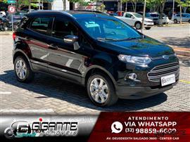 Ford EcoSport TITANIUM 2.0 16V Flex 5p Aut. 2013/2014