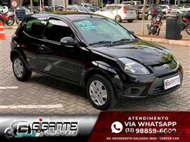 Ford KA 1.0 8V/1.0 8V ST Flex 3p 2012/2013