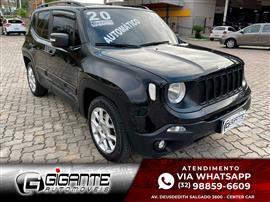 Jeep Renegade Sport 1.8 4x2 Flex 16V Aut. 2019/2020