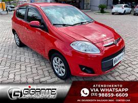 Fiat Palio ATTRACTIVE 1.0 EVO Fire Flex 8v 5p 2012/2013