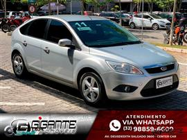 Ford Focus 1.6 GLX Flex 8V/16V  5p 2010/2011