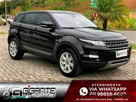 Land Rover Range R.EVOQUE Pure  2.0 Aut. 5p 2013/2013