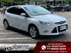 Ford Focus 1.6 S/SE/SE Plus Flex 8V/16V  5p 2015/2015