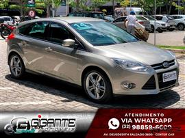 Ford Focus 2.0 16V/SE/SE Plus Flex 5p Aut. 2014/2014
