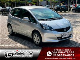 Honda Fit CX 1.4 Flex 16V 5p Mec. 2014/2014