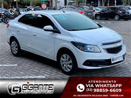 Chevrolet ONIX  LT 1.4 8V FlexPower 5p Mec. 2014/2015