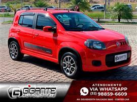 Fiat Uno SPORTING 1.4 EVO Fire Flex 8V 4p 2013/2014