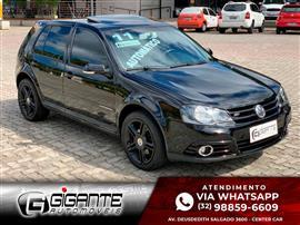 VolksWagen Golf BLACK EDITON 2.0 Mi T. Flex 8V Tip 2010/2011