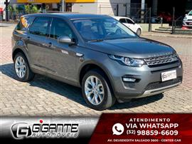Land Rover Discovery Sport HSE 2.2 4x4 Diesel Aut. 2016/2016
