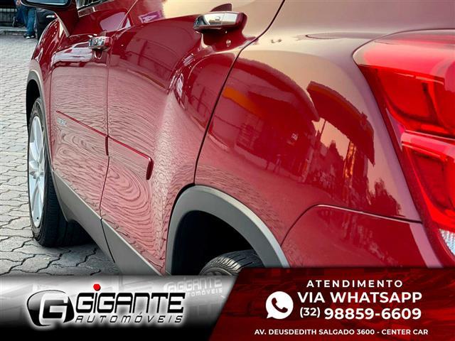 Chevrolet TRACKER Premier 1.4 Turbo 16V Flex Aut 2018/2018