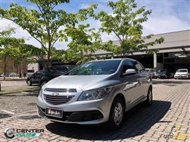 Chevrolet PRISMA Sed. LT 1.0 8V FlexPower 4p 2013/2014