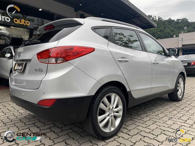 Hyundai ix35 2.0 16V 170cv 2WD4WD Mec. 2011/2012