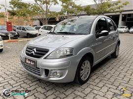 Citroën C3 Excl.Excl.Solar.Sonora 1.6 Flex Aut 2010/2011