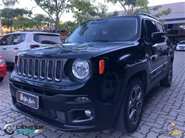 Jeep Renegade Lim. Edit. 1.8 4x2 Flex 16V Aut 2016/2016