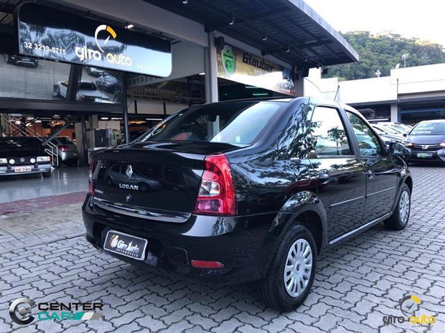 Renault LOGAN Expres./Exp. UP Hi-Flex 1.0 16V 4p 2012/2012