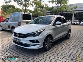 Fiat CRONOS PRECISION 1.8 16V Flex Aut. 2020/2020