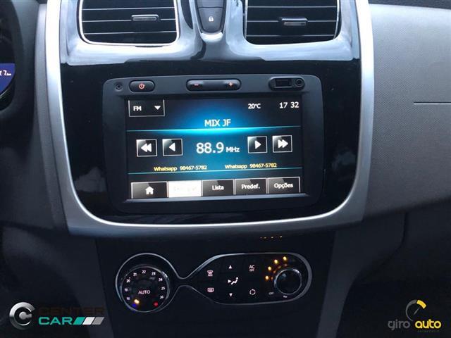 Renault LOGAN Dynamique Hi-Flex 1.6 8V 4p 2014/2014
