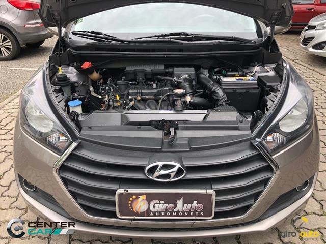 Hyundai HB20 Comf./C.Plus/C.Style 1.0 Flex 12V 2016/2016
