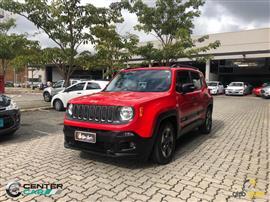 Jeep Renegade Sport 1.8 4x2 Flex 16V Aut. 2016/2016