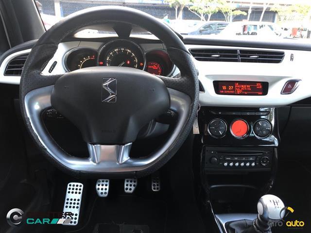 Citroën DS3 1.6 Turbo 16V 3p Mec. 2013/2013