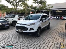 Ford EcoSport SE 1.6 16V Flex 5p Mec. 2014/2014