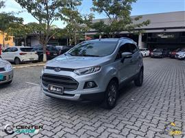 Ford EcoSport FREESTYLE 1.6 16V Flex 5p Aut. 2017/2017