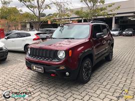 Jeep Renegade Trailhawk 2.0 4x4 TB Diesel Aut 2018/2018