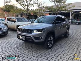 Jeep COMPASS LONGITUDE 2.0 4x4 Dies. 16V Aut. 2019/2019