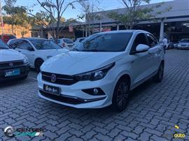 Fiat CRONOS PRECISION 1.8 16V Flex Aut. 2019/2019