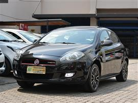 Fiat Bravo SPORTING 1.8 Flex 16V 5p 2013/2013