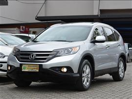 Honda CR-V EXL 2.0 Flexone 16V 2WD Aut. 2013/2013