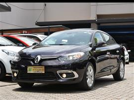Renault FLUENCE Sedan Privilège 2.0 16V FLEX Aut 2015/2015