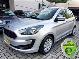 Ford KA 1.5 SE 12V Flex 5p Mec. 2019/2019