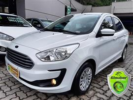 Ford Ka+ Sedan 1.0 SESE PLUS TiVCT Flex 4p 2019/2019
