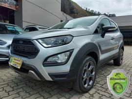 Ford EcoSport STORM 2.0 4WD 16V Flex 5p Aut. 2020/2020