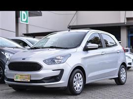 Ford KA 1.0 SESE Plus TiVCT Flex 5p 2019/2019