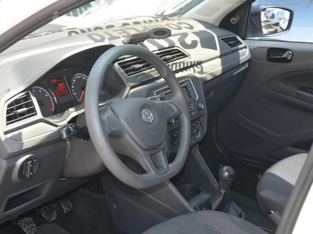 VolksWagen VOYAGE 1.6 MSI Flex 8V 4p 2020/2020