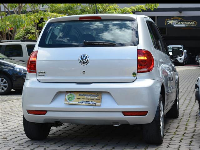 VolksWagen Fox 1.0 Mi Total Flex 8V 5p 2013/2013