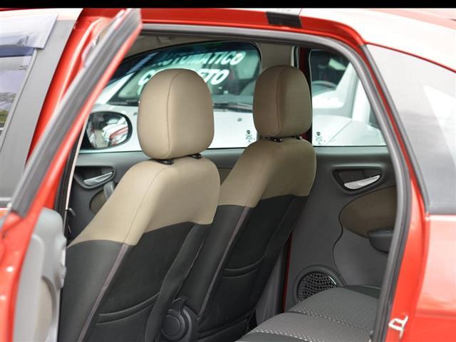 Fiat Grand Siena ESSENCE Dual. 1.6 Flex 16V 2015/2015