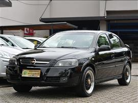 Chevrolet Astra Advantage 2.0 MPFI 8V FlexPower 5p 2007/2007
