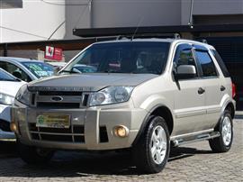 Ford EcoSport XLT 1.6/ 1.6 Flex 8V 5p 2011/2011