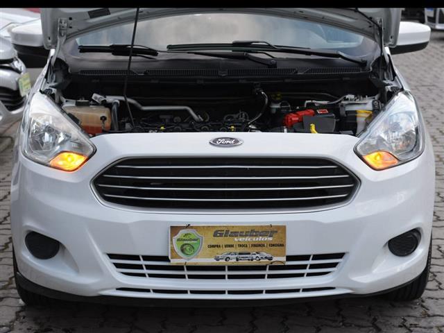 Ford Ka+ Sedan 1.5 SE/SE PLUS 16V Flex 4p 2015/2015