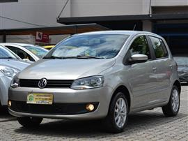 VolksWagen Fox 1.6 Mi Total Flex 8V 5p 2014/2014
