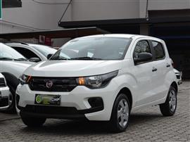 Fiat MOBI LIKE 1.0 Fire Flex 5p. 2020/2020