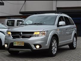 Dodge JOURNEY RT  3.6 V6 Aut. 2012/2012