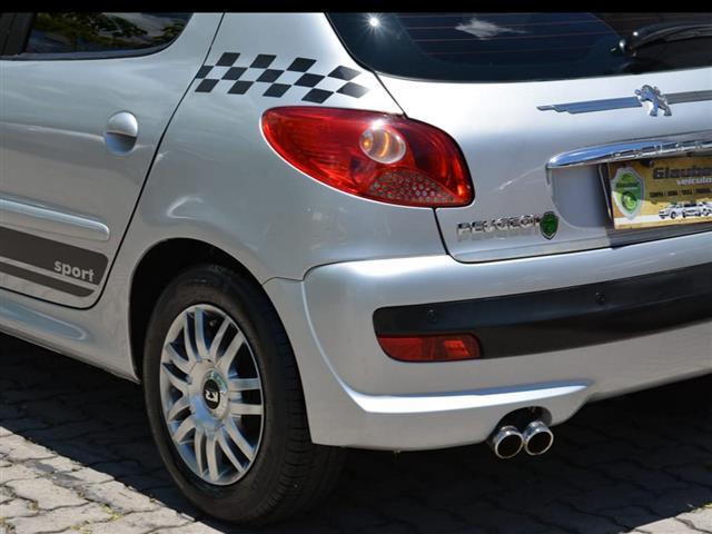Peugeot 207 XR 1.4 Flex 8V 5p 2009/2009