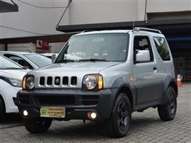 Suzuki Jimny Jimny Wide/ /4ALL 1.3 16V 2011/2011