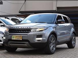 Land Rover Range R.EVOQUE Pure  2.0 Aut. 5p 2012/2012