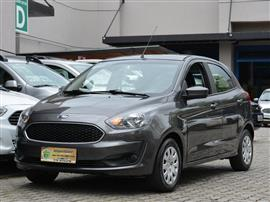 Ford KA 1.0 SE/SE Plus TiVCT Flex 5p 2020/2020